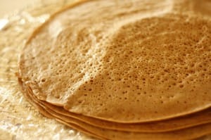 Image result for ethiopian injera