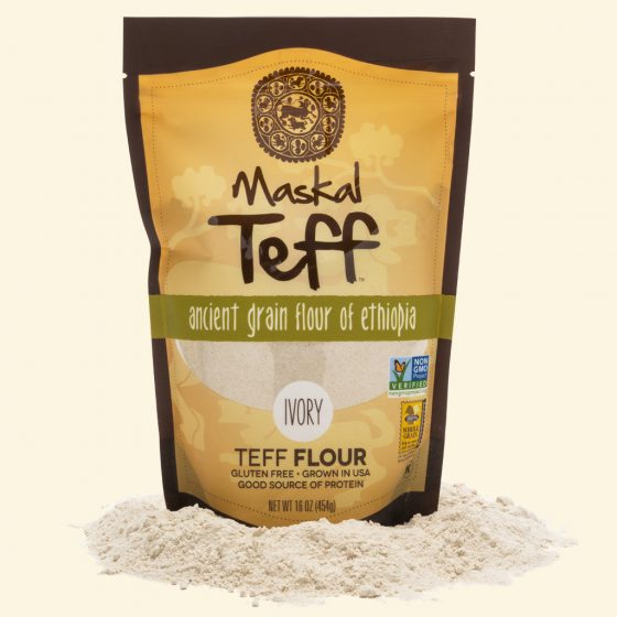 Products | The Teff Company